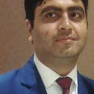 Himanshu Sardana IELTS trainer in Gurgaon