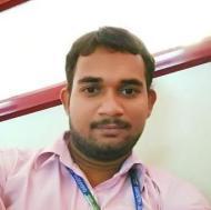 Balakrishna P BTech Tuition trainer in Hyderabad