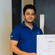 Balwinder Rajput Mobile App Development trainer in Mumbai