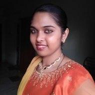 Shristee G. Class I-V Tuition trainer in Kolkata