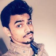 Anuj Jaiswal Laravel trainer in Delhi