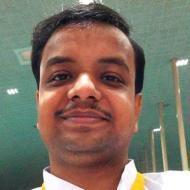 Abhishek R. Yoga trainer in Kolkata