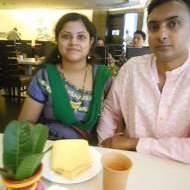 Sutapa S. Class I-V Tuition trainer in Kolkata