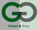 Green & Gray photo