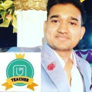 Mr.Tarun Parmar Vedic Maths trainer in Vadodara