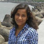 Shivani Class 12 Tuition trainer in Bangalore