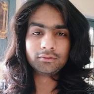 Ghanshyam Sen Guitar trainer in Gurgaon