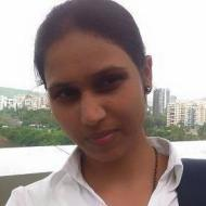 Ashwini S. C Language trainer in Pune