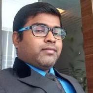 Tapas Panda Class 6 Tuition trainer in Gurgaon