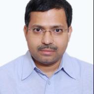 Santosh Class 11 Tuition trainer in Bangalore