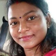 Rashmi G. SBI Exam trainer in Thane