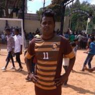 Rajan R photo