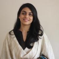 Mahima D. UPSC Exams trainer in Mumbai