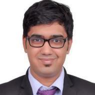 Harshit Agrawal Microsoft Excel trainer in Gurgaon