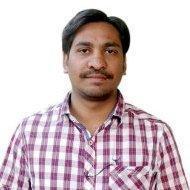 Shiva Shanker UI Design trainer in Hyderabad