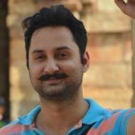 Sahil Ambardar PL/SQL trainer in Noida