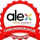Alex Maths Academy photo