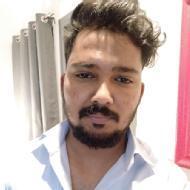 Vivek M. Guitar trainer in Delhi