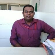 Rishi J. Class 12 Tuition trainer in Mumbai