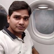 Rahul Kumar Staff Selection Commission Exam trainer in Noida