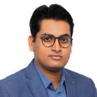CA Vishal Pandey photo