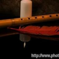 Sitaram Flute trainer in Hyderabad