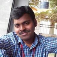 Suresh MATLAB trainer in Bangalore