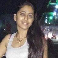 Madhumati C. Manual Testing trainer in Pune