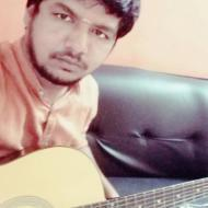 V.Vasu V Guitar trainer in Chennai