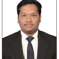 Praveen K. PHP trainer in Hyderabad
