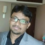 Ankush S Microstrategy BI trainer in Bangalore