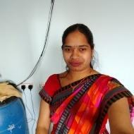 Sravanthi D. BSc Tuition trainer in Hyderabad