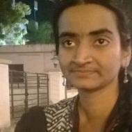 Meenakshi V. photo