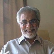 Dr Ambrish K. Bhatt Personality Development trainer in Mumbai