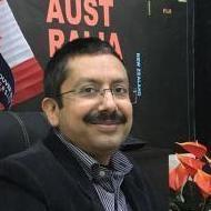 Puneet Chawla IELTS trainer in Gurgaon