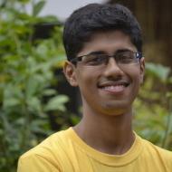 Shrey Bhise LLB Tuition trainer in Kalyan