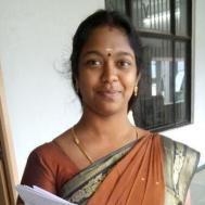 Harini Balu photo