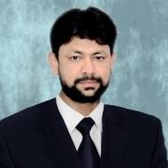 Abdullah Hasan Class 11 Tuition trainer in Bangalore