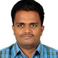 Chinthu Joginarayana Rao Engineering Entrance trainer in Visakhapatnam