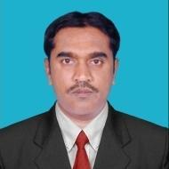 Dr Syed Asifulla Class 10 trainer in Bangalore