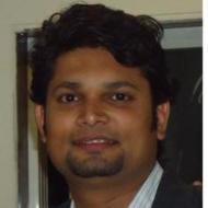 Anand Vasudev Joglekar photo
