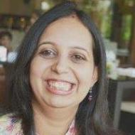 Shraddha S. Internet & Email trainer in Thane