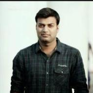 Shivam Upadhyay Class 6 Tuition trainer in Gurgaon