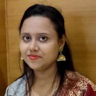 Rajashree G. German Language trainer in Kalyan