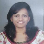 Komal J. BCom Tuition trainer in Surat