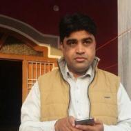 Ravi Joshi Sanskrit Language trainer in Delhi