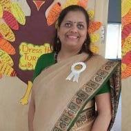 Gouri B. Class I-V Tuition trainer in Pune