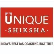 Unique Shiksha UPSC Exams institute in Delhi