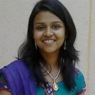 Gunjan G. German Language trainer in Mumbai