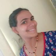 Padmavati P. photo